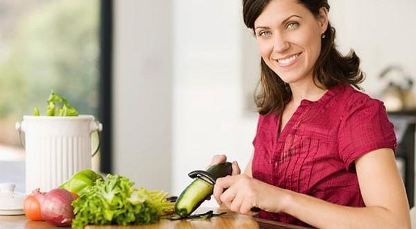 Recensioni di dieta cetriolo