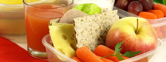 dieta con ricette di cirrosi epatica