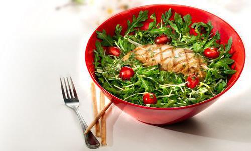 dieta con cirrosi epatica