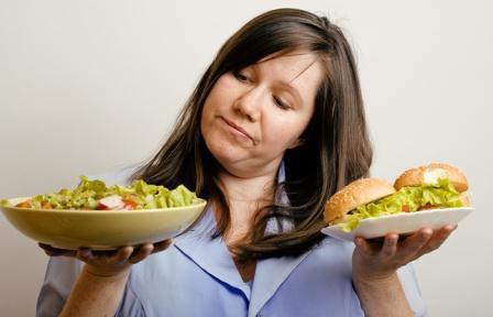 najučinkovitiji jelovnik prehrane
