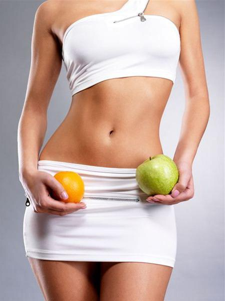 Dieta Xenia Borodina
