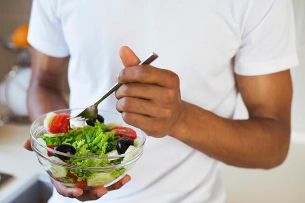 Резултати от диета