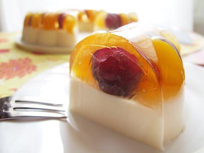 ricette di dolci dietetici