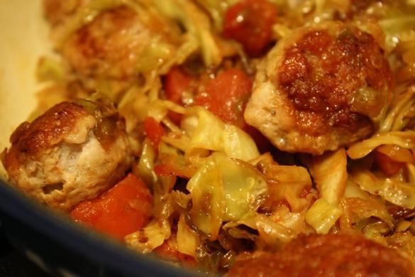 kuřecí dietní jídla