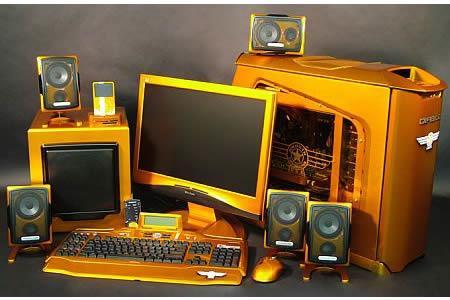 caratteristiche del computer da gioco