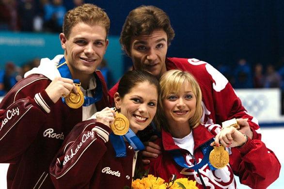 Olimpijsko zlato