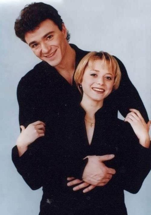 Elena i Anton