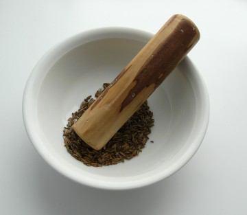 proprietà utili di semi di aneto