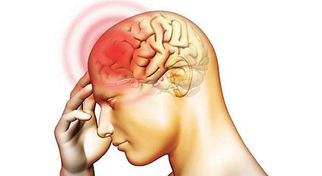Malattie del sistema nervoso umano