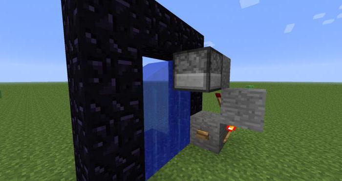 kako napraviti dispenzer u minecraftu