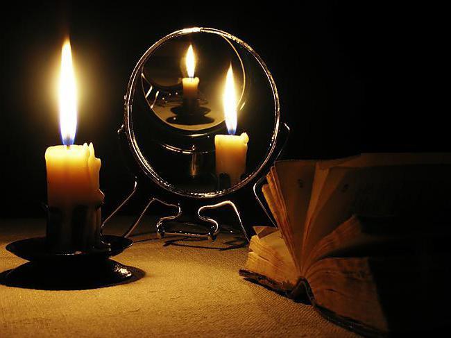 noć prije Božića proricanja