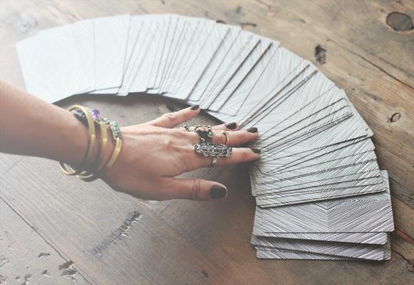 divinazione per amore 36 carte