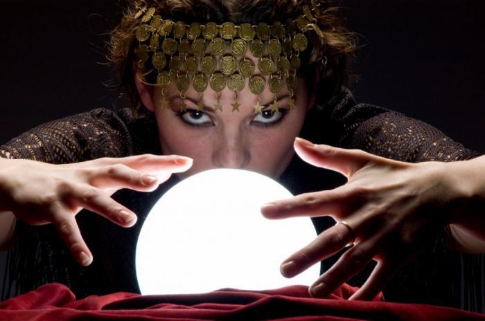 divinazione per il nuovo anno