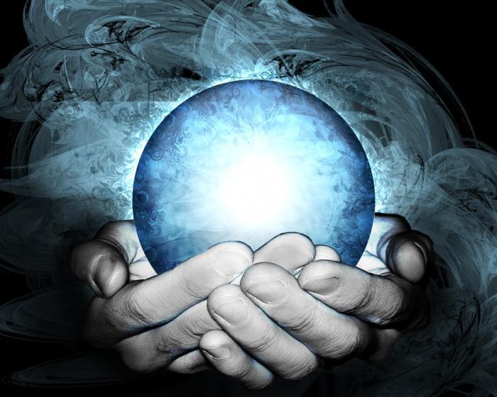 divinazione nella notte di Capodanno