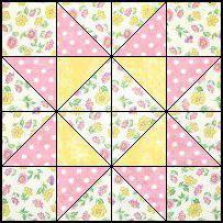 patchwork dla dziecka