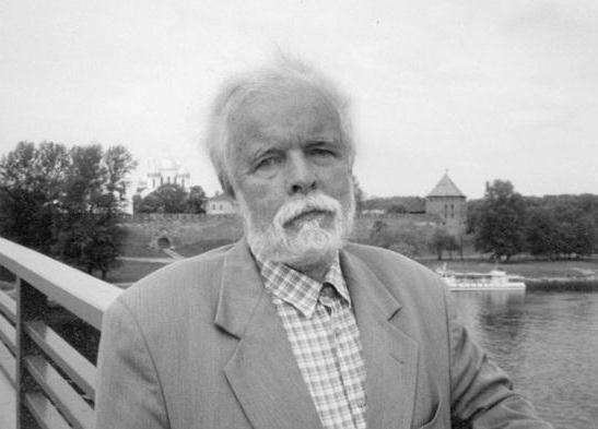 Дмитрий Балашов биография
