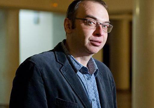 Дмитри Бертман