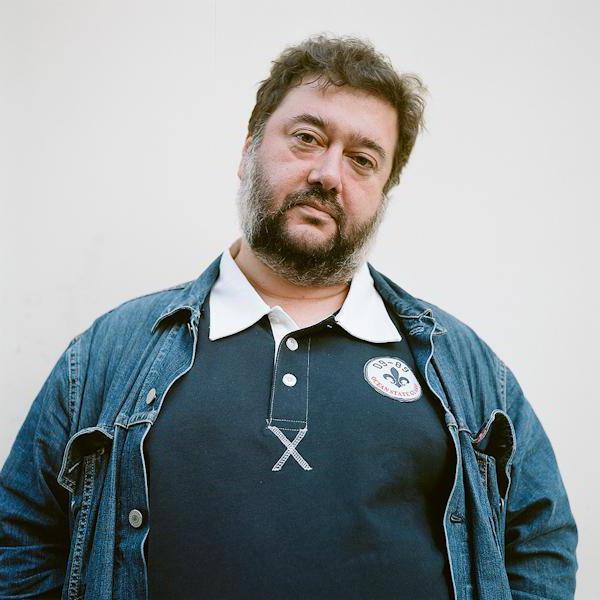 Dmitry Danilov pisac