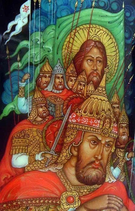 regno di dmitry don