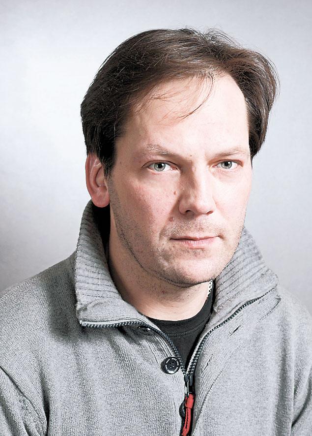 Dmitry Scherbina - attore teatrale e cinematografico