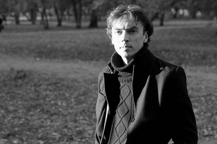 Biografia Dmitry Vodennikov