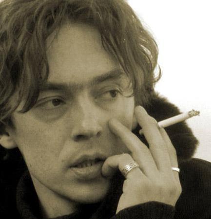 Prywatne życie Dmitry Vodennikov