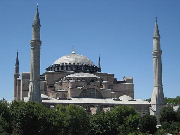 пакети за путовања у Турску