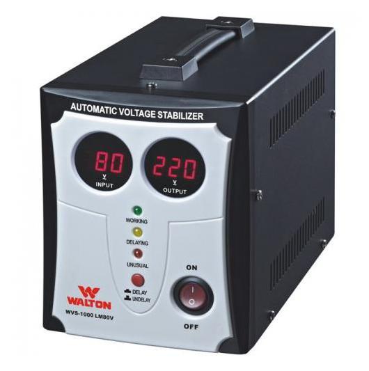 regolatore di tensione per frigorifero 220 v
