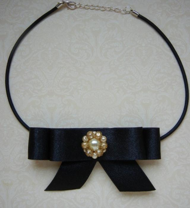 женски кравати лептир