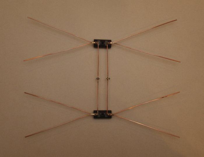 antenna per la televisione digitale