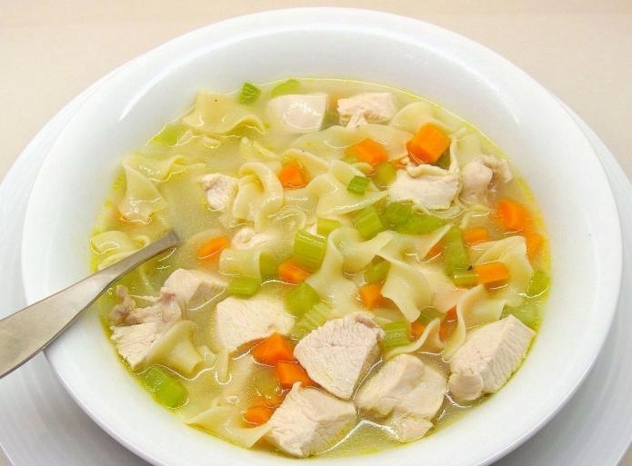 как да се готви супа