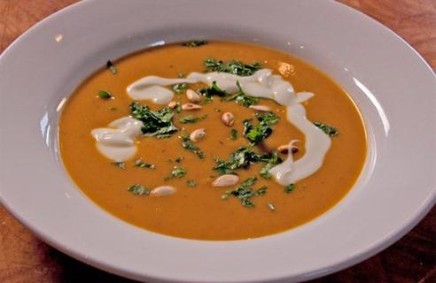 готви супа