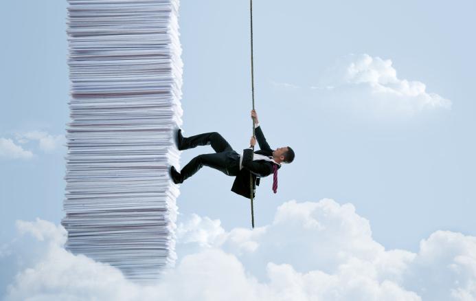 Sistema di gestione dei documenti