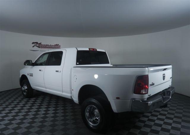"""Dodge Ram 3500"