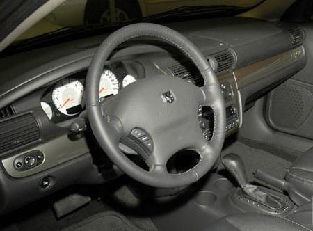 Dodge Stratus: Specifiche