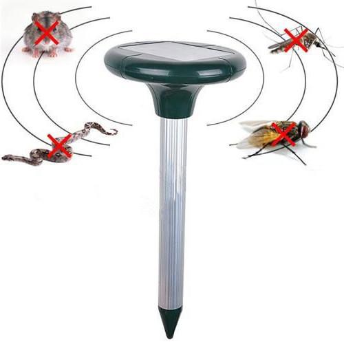 ultrasuoni di protezione dalle zanzare