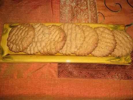 вафли бисквити