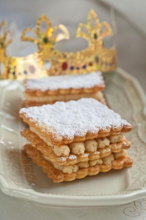 Калорийни галетни бисквитки
