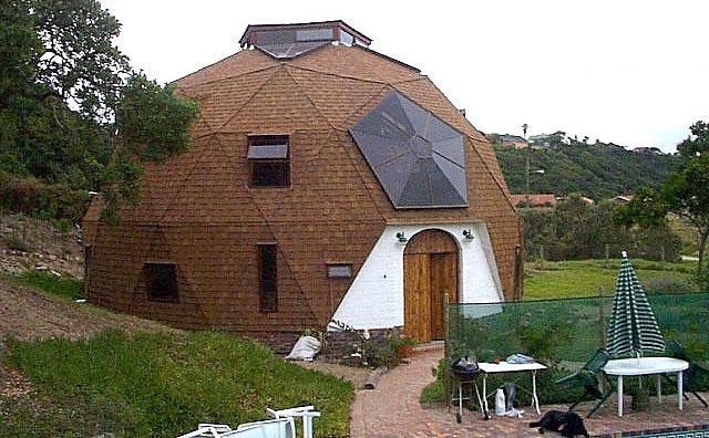 postavitev kupole