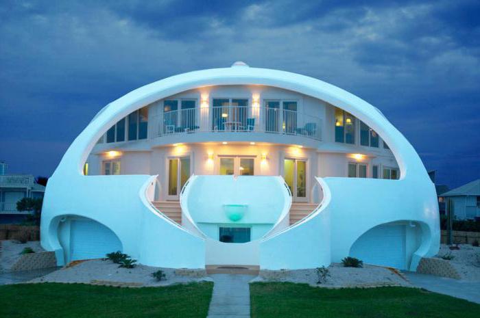купола домова рецензије власника