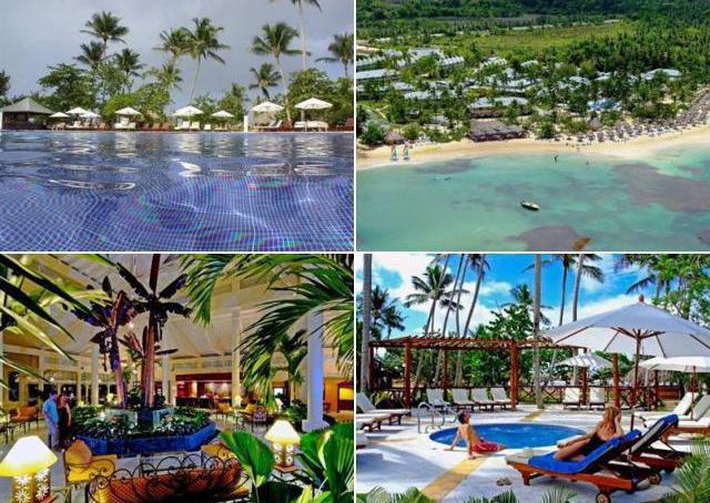 5-звездочние Доминиканские отели алл-инцлусиве