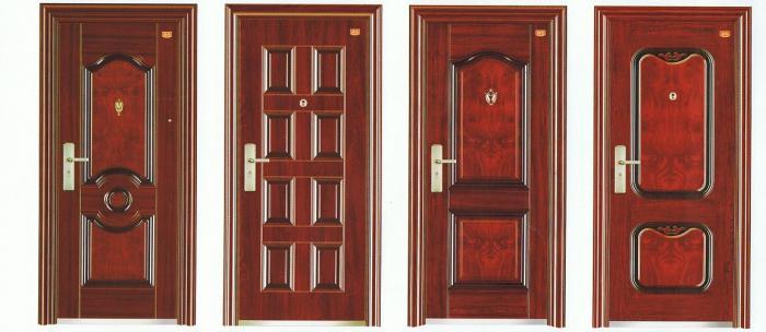 dimensione della porta