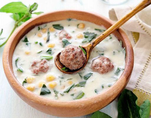 Dovga azerbejdžanski recept