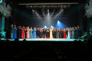 Drama Theatre prende il nome da Bryansk