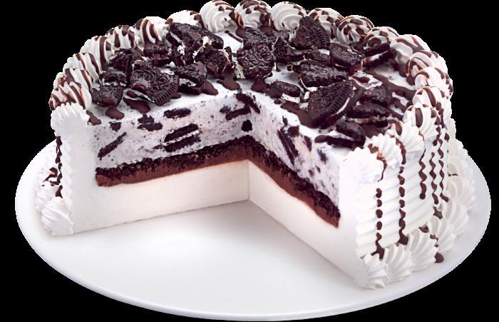 Wymarzone ciasta