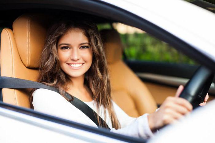 libro dei sogni per guidare una macchina se non puoi