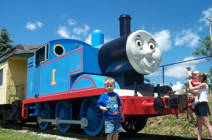 viaggio in treno da sogno
