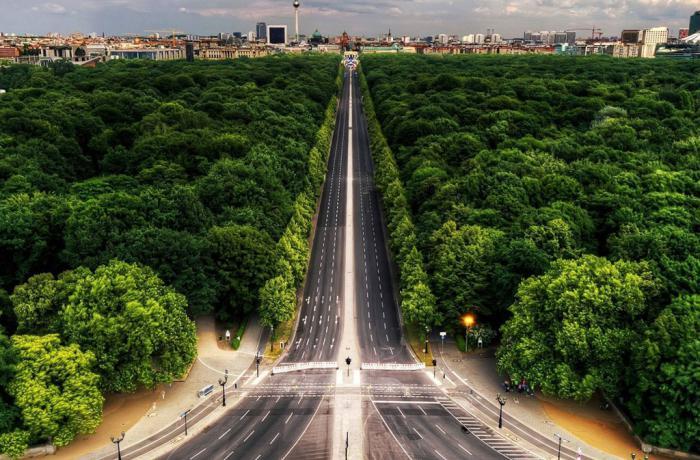što je san o asfaltiranom putu