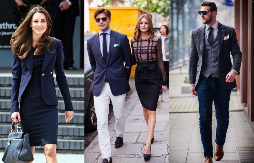 Il valore di ogni codice di abbigliamento