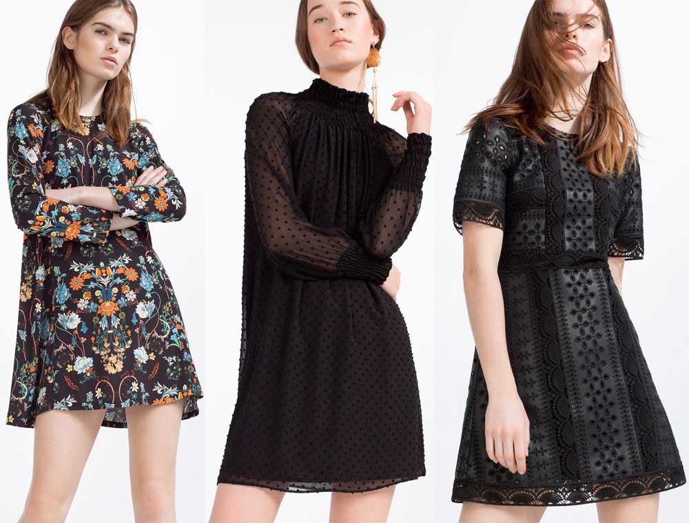 Zara dress code shop